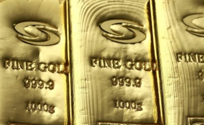 Сорос се върна на пазара на златото