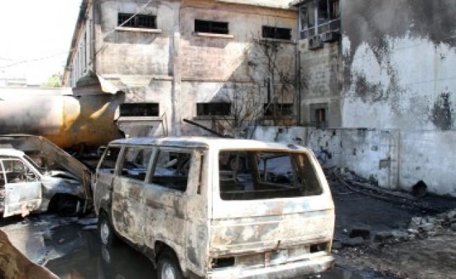 Сирийските бутновници плашат Запада с