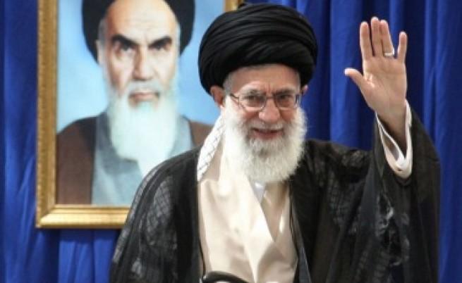 Иран пак сравни Израел с тумор