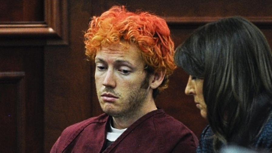 Убиецът от Колорадо заплашил и университета си