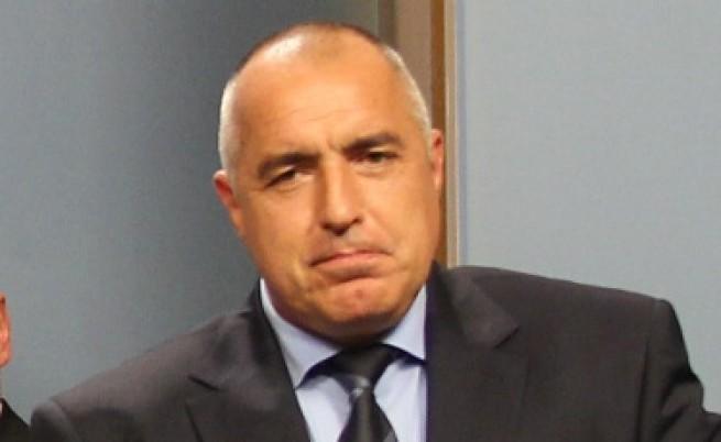 Борисов: Не можем да се месим на Испания