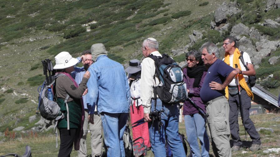 ПСС: В планините е опасно, с изключение на Пирин