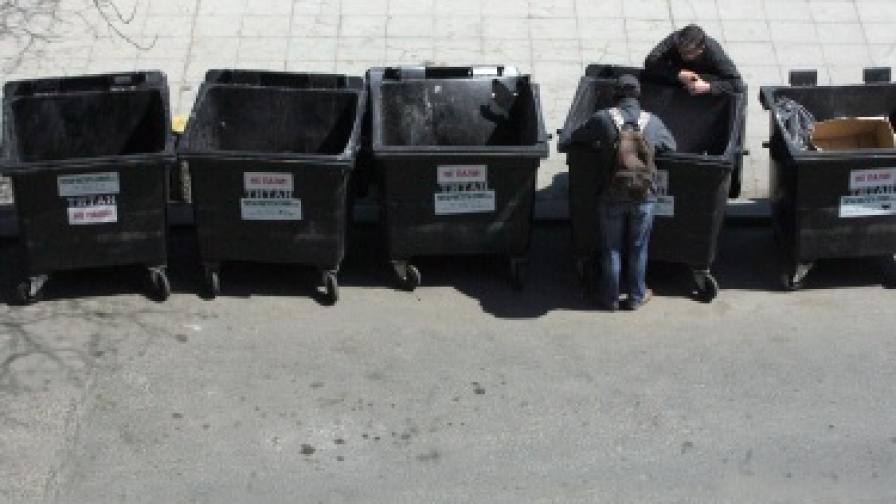 1 млн. лв. за реклама на непостроения завод за боклук в София