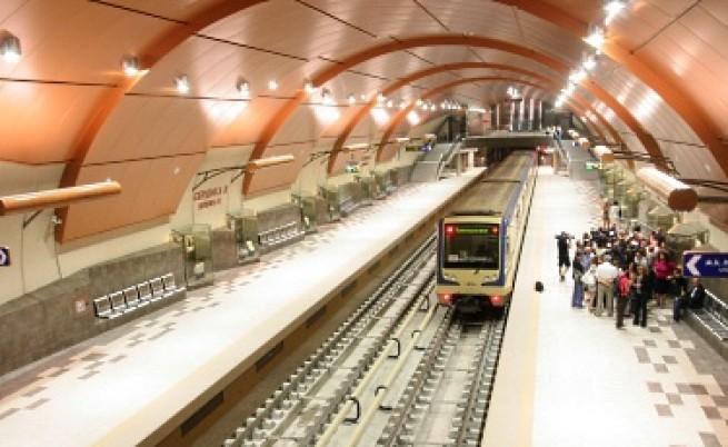 Официално: Втората линия на метрото вече работи
