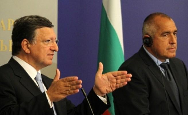 Румъния - отделена от България за Шенген?