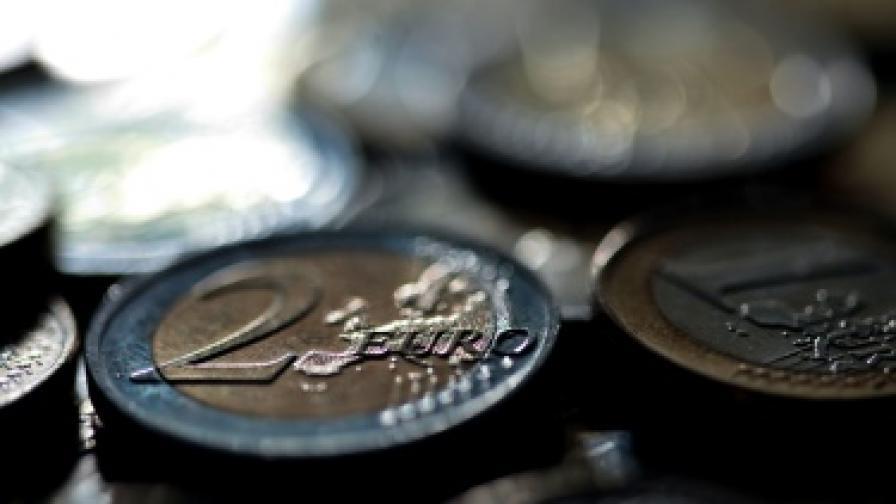 Банките в САЩ се готвят за разцепване на еврозоната