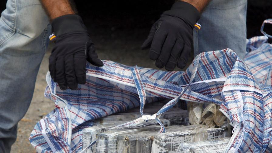 Цветанов: Четирима българи са хванати с кокаин в Испания