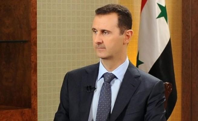 Сирия: Няма да преговаряме с бунтовниците