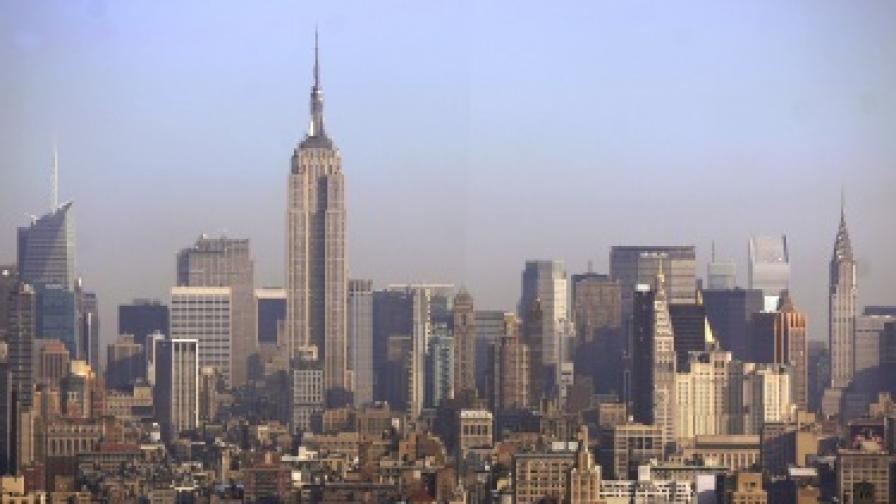 Две торнада връхлетяха Ню Йорк