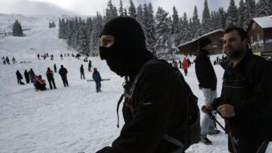 Ски сезонът на Витоша тази година е гарантиран