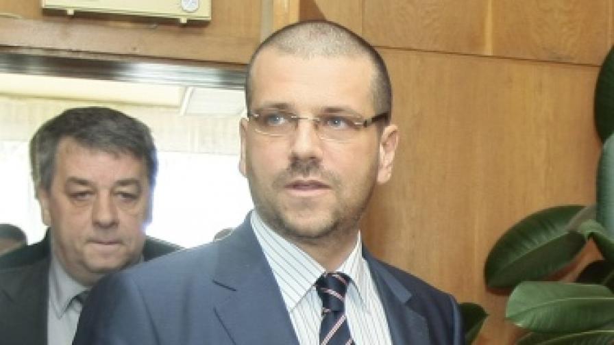 К. Георгиев: Атентатът в Бургас не е подготвян в България