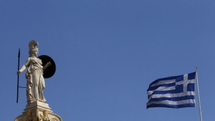 Сценарий за трети спасителен пакет за Гърция притесни Атина