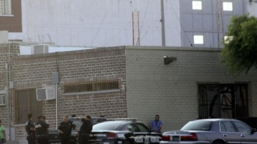 132 затворници избягаха от затвор в Мексико