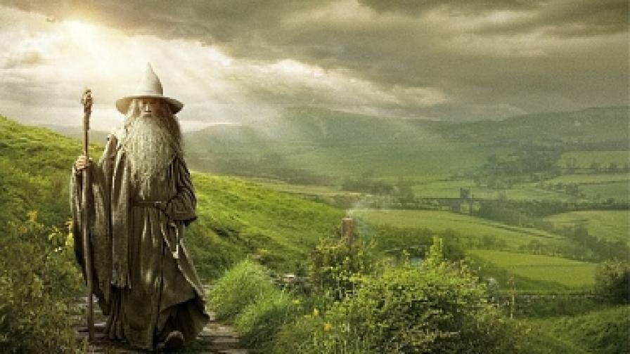 Изненада за Световната седмица на Толкин
