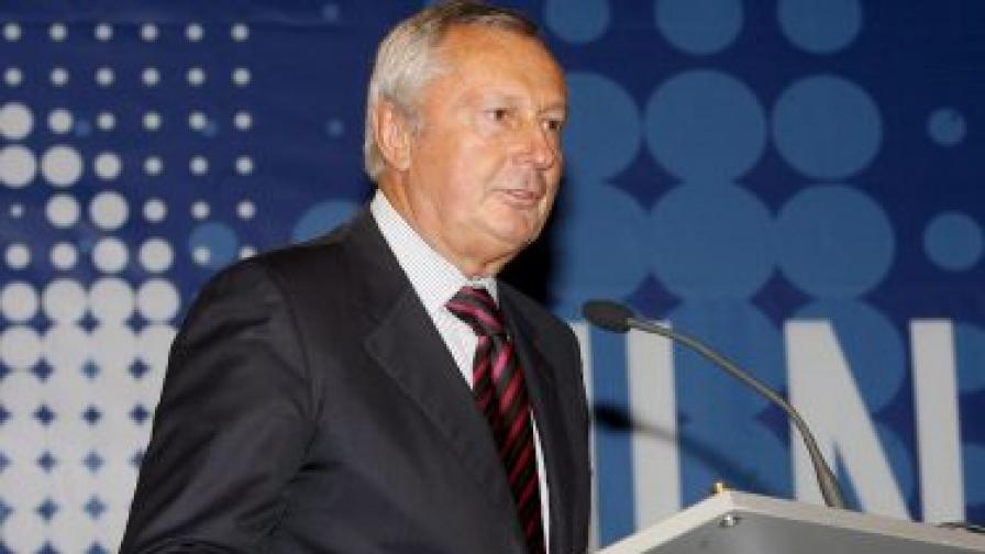 След 21 години Виталий Игнатенко вече не е шеф на ИТАР-ТАСС