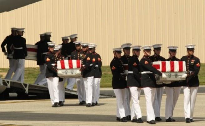 САЩ: Нападението в Бенгази е терористичен акт