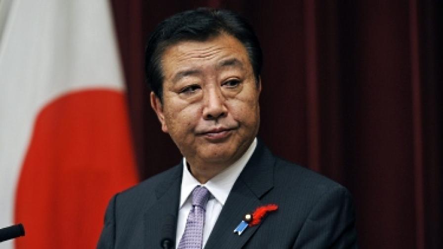 Йошихико Нода