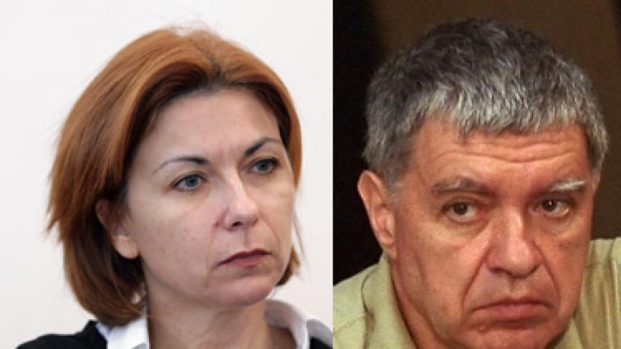 Михаил Константинов: Политиците ни еднакво се страхуват от народа