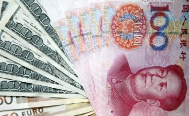МВФ понижава прогнозата си за световен растеж