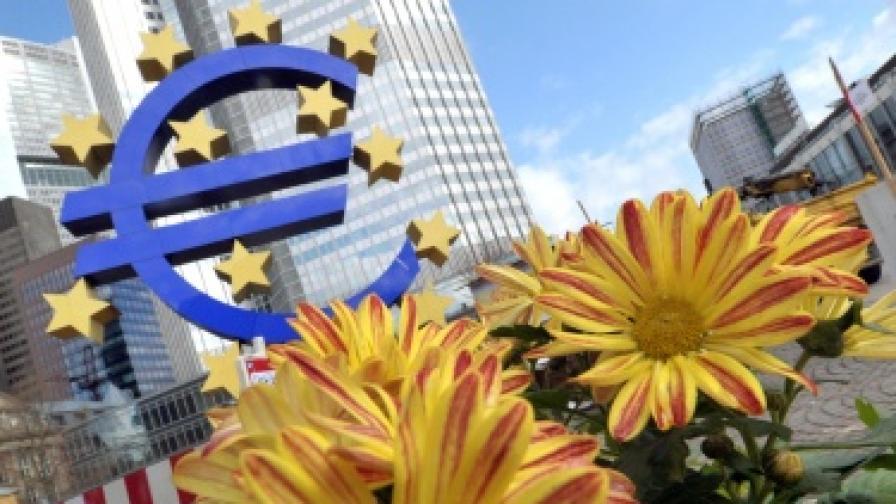 Новият спасителен фонд за еврото влиза в сила
