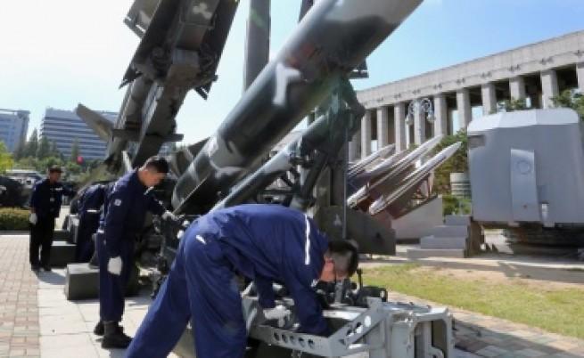 Северна Корея пак се озъби на САЩ