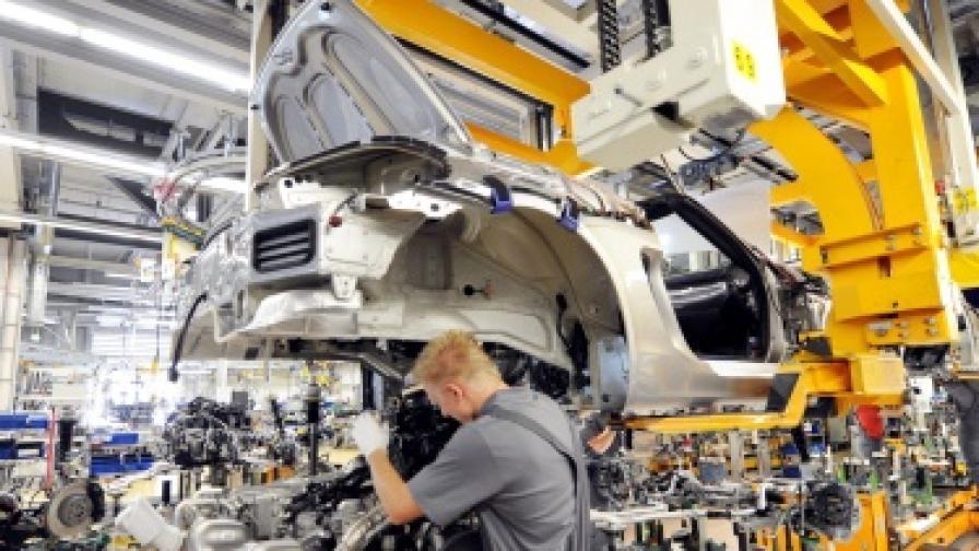 Колко е тежко положението с колите в Европа?