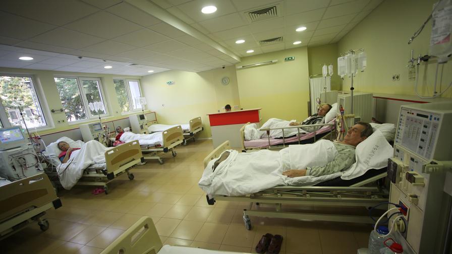 Сметната палата дава на прокурор Министерството на здравеопазването