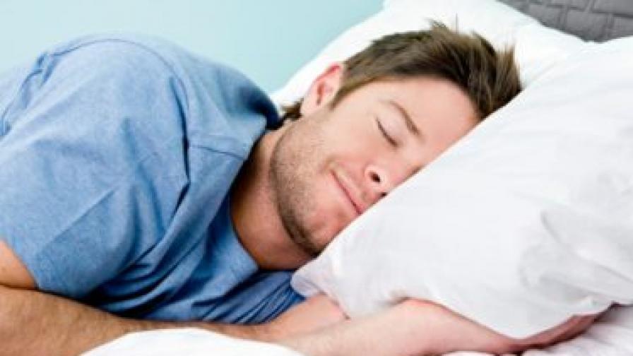 Магнезий и витамин В6 - за да спите добре