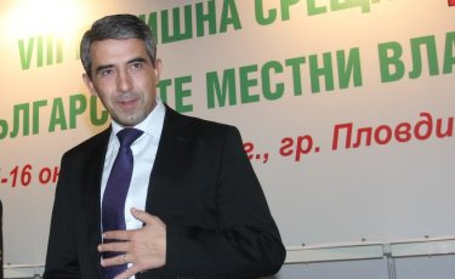 Плевнелиев може да прати референдума в Конституционния съд