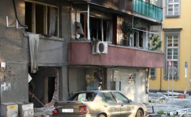 Трафопост взриви жилищна кооперация в Бургас