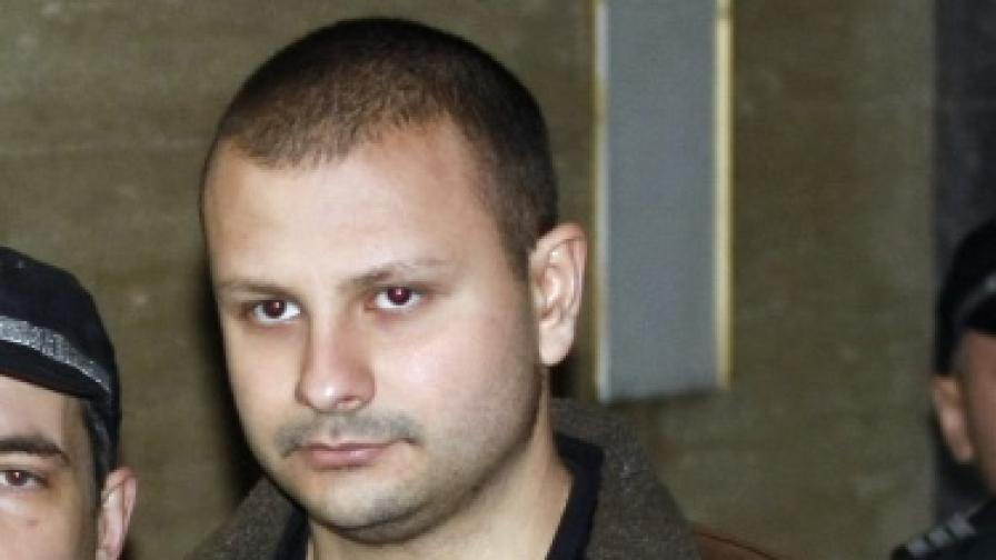 Прокуратурата: Обвиненият за убийството на Мирослава е вменяем