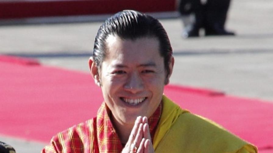 """Бутан иска да е първата 100% """"био"""" страна"""