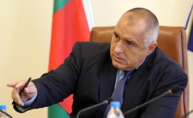 Борисов: Станишев иска референдум, а не АЕЦ