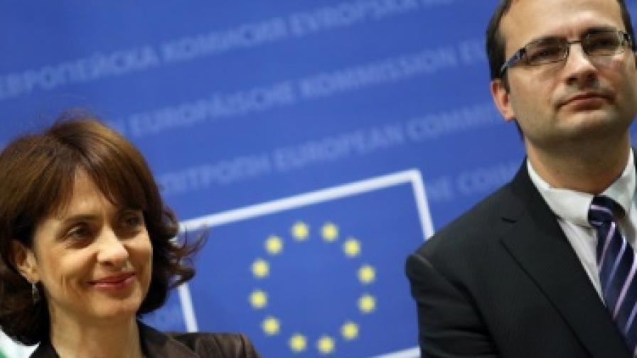 Бивши лидери поискаха СДС и ДСБ да са заедно