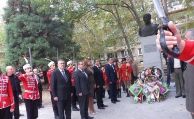 ГЕРБ: ДПС обруга генерал Васил Делов и хвърли срамно петно