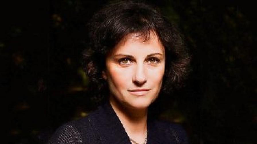 Жана Караиванова е създател и организатор на фестивала за независимо кино So!Independent
