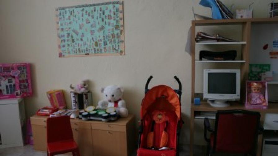 България отбелязва съществен напредък в грижата за децата