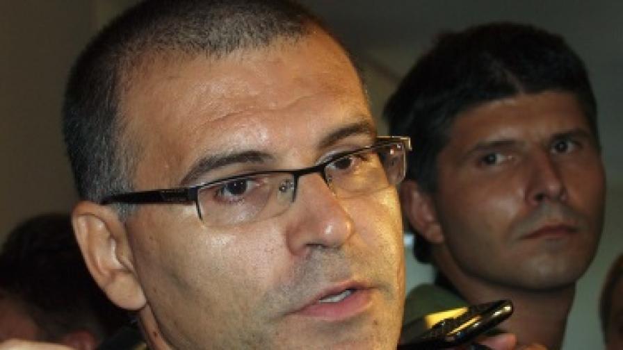 Дянков: Хората одобряват управлението ни