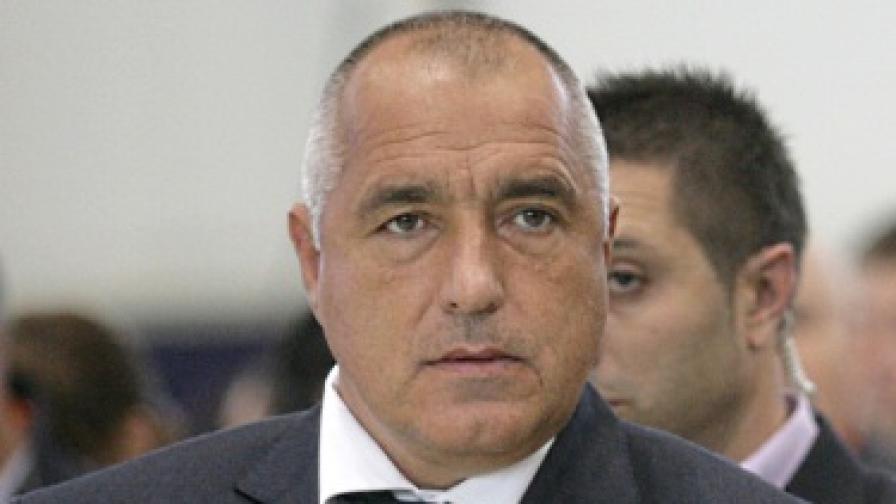 Борисов: Мен ще ме забравите, но магистралите ще останат
