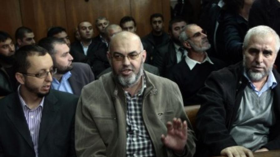 Свидетел в Пазарджик твърди, че е заплашван от ДАНС
