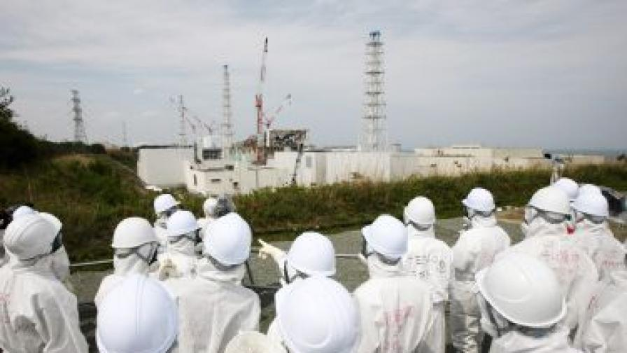 Злоупотреби и с парите за Фукушима