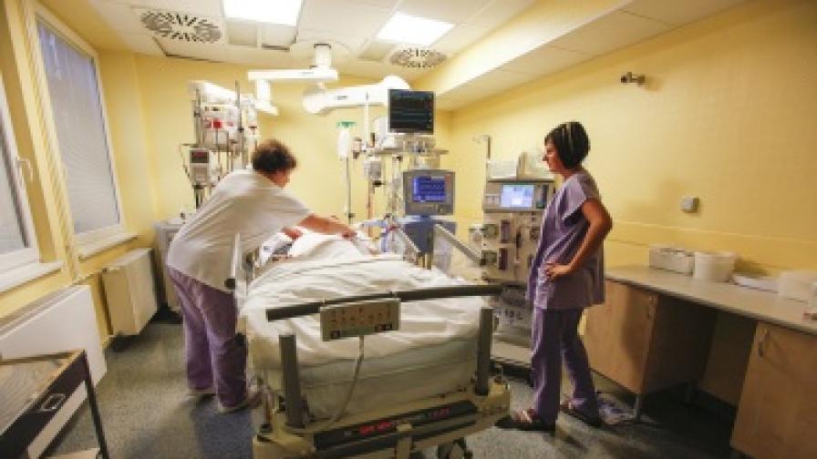 Словакия национализира здравното осигуряване