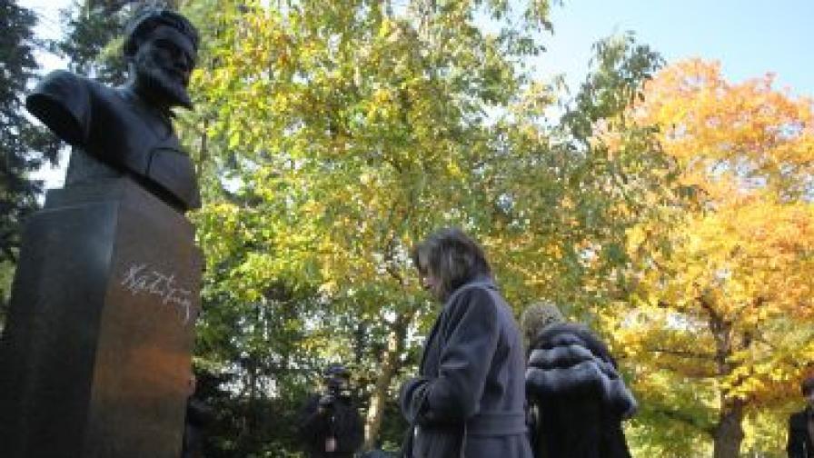 На 1 ноември да си спомним за народните будители