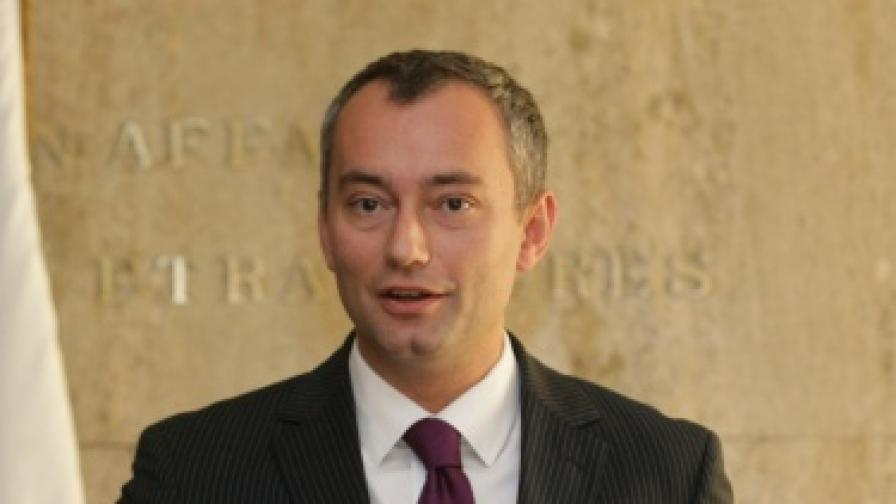 Н. Младенов: Изказванията от ЕК са некоректни