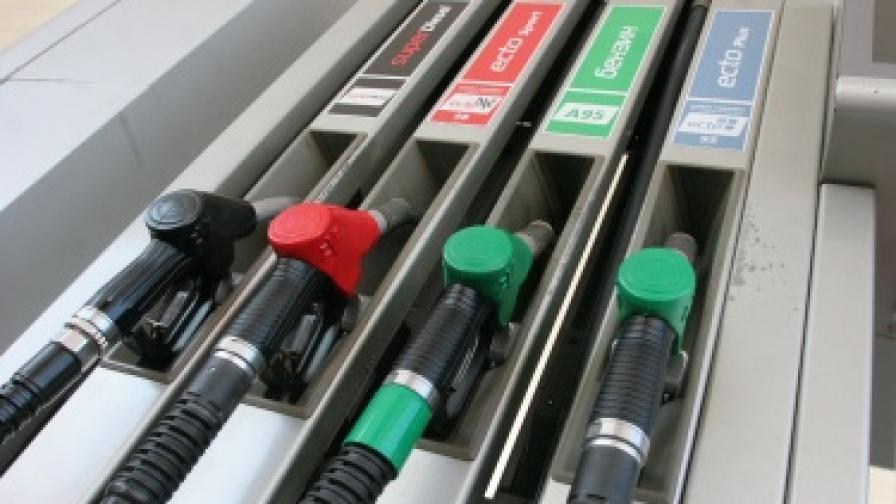 МВФ: Чака ни петролен апокалипсис