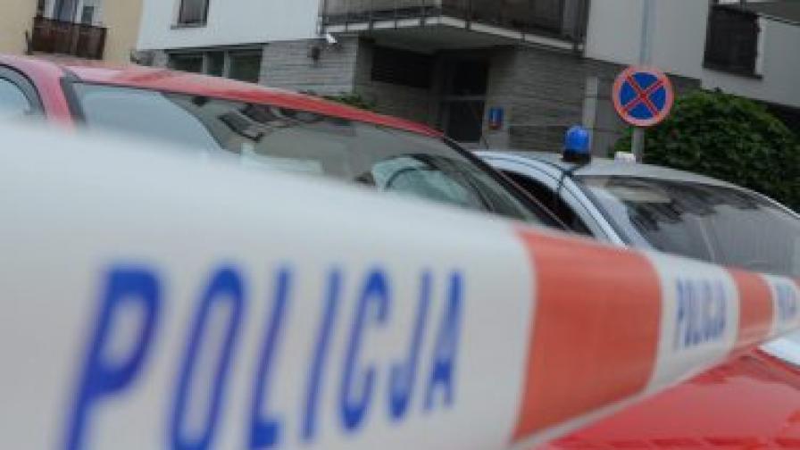 Полякиня убила пет свои деца