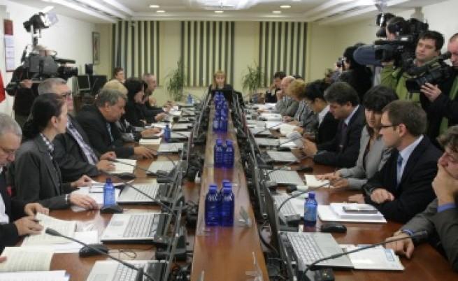 ВСС обсъжда становище за ненамеса в работата на съдебната власт