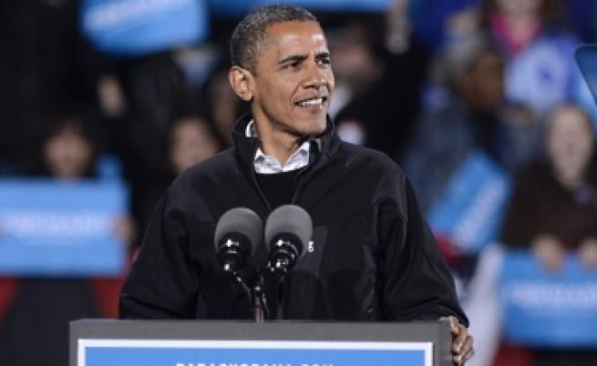 Кой е Барак Обама?