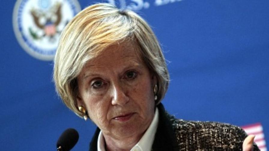 Посланикът на САЩ: Ще продължим да работим за безвизов режим