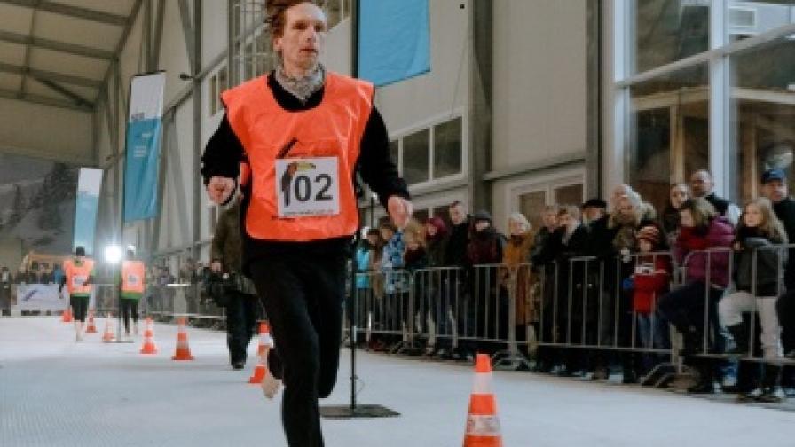 Енергично ходене за по-дълъг живот